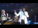 Николай Басков и Филипп Киркоров шутят на концерте Игоря Кр�