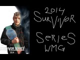 30.11.14 WMG.PPV Survivor Series 2014(Домашний рестлинг)(wrestling)