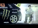 Ken Block Drift on Subaru Impreza WRX STI | Кен Блок на Subaru