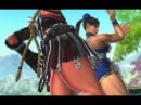 Street Fighter X Tekken - Chun-Li And Cammy VS. Asuka And Lili (ALTERNATE)