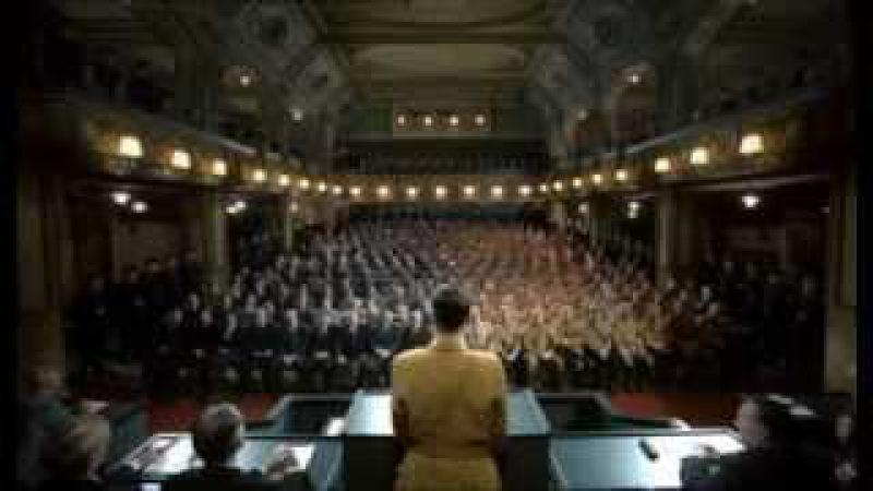 Гитлер. Очень правдивый художественный фильм!