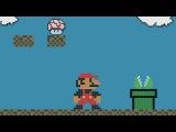 Anime Studio Pro (Moho Pro) - Как сделать персонажей и анимацию в стиле Pixel Art 8 bit Mario