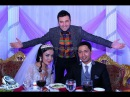 Узбекская свадьба Sanjar va Ruhshona nikoh oqshomidan Foto Video 02.11.2014