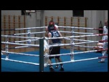S-81 kg Ari Savolainen RiKK - Musa Amagov STB 5 - 0