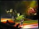 YNGWIE J MALMSTEEN'S RISING FORCE OSAKA JAPAN 10/14/86