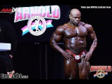 2016 Arnold Classic PRO Bodybuilding Prejudging First Calout