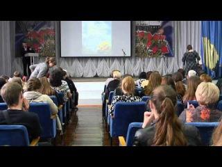 Фрагмент 11 Русской ярмарки талантов (Старый Оскол - 2015).