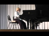 Х Международный детский конкурс-фестиваль славянской музыки