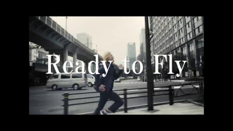 Kstyle KangNam日本ソロデビュー「Ready to Fly」MVをKstyle独占先行公開