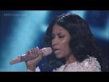 Nicki Minaj ft. Skylar Grey-Bed of Lies (Live at AMA 2014) 23 11 2014 vk.comvideos53281593