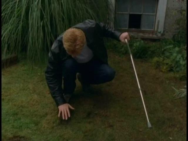 Мертвая зона / The Dead Zone (2002) [трейлер]
