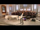 Aerosmith Dream On with Southern California Children's Chorus Boston Marathon Bombing Tribute
