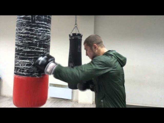 СФП: 11 упражнений для повышения физических качеств бойца.