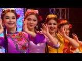 Uyghur folk song &amp dance