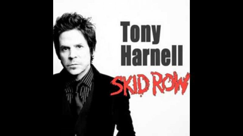 Skid Row ft. Tony Harnell - 18 Life 2015