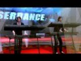 Laserdance - Goody's Return (Virtual Concert)