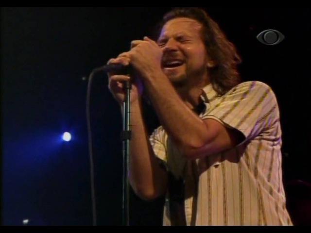Pearl Jam - Black (Sao Paulo '05)