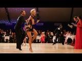 Disney 2014 - Paris | WDC World Ch. Amateur LAT - 1/4 Jive | Iannaccone Ferdinando - Musikhina Yulia