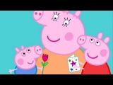 Peppa Pig Christmas Full Episodes | Animation Movies 2014 | Cartoons For Children Full Movies 2014