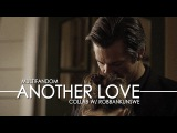Multifandom || Another Love (collab w/ RobbankunSWE)