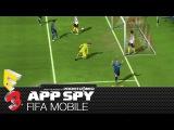 E3 2015: FIFA Mobile | iOS iPhone / iPad Hands On