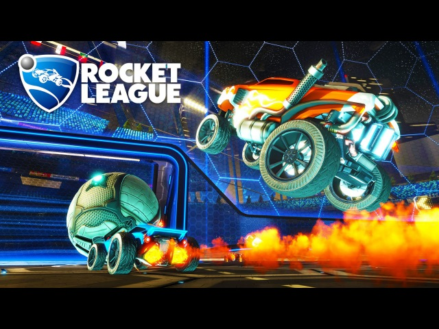 How To Play Rocket League Online For Free 1080p ᴴᴰ