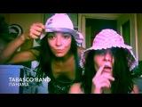 Девчонки жгут под песню гр. Tabasco Band - Панама