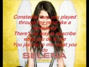 Selena Gomez - Love You Like A Love Song avagy pipipi