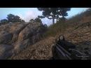 ARMA III - Игра с огнем