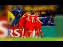 Евро-2008. Россия 2-0 Швеция | Сюжет о матче (НТВ-ПЛЮС)