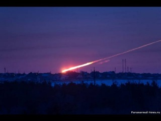 Meteorite falling over Russia AMAZING New HQ Footage Compilation Челябинск метеорит
