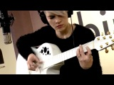 Kaki King stops by the BIRN to play songs off her latest release
