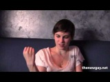 5-year-old interview with kaki king