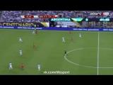 [Нетипичная Махачкала] Аргентина - Чили 0:0 (2 - 4) ОКН (П) обзор матча
