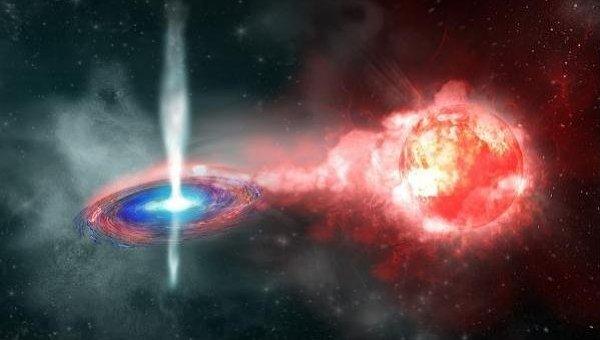 """Останки """"нобелевских сверхновых"""" рассказали ученым о тайнах их взрыва"""