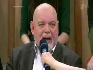 Гейдар Джемаль о террактах в Брюсселе