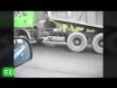 классная ржачная подборка видео с приколами на дорогах