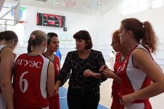 Первенство России по баскетболу юноши и девушки 1998 г.р. 2014