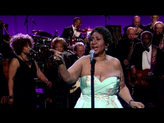 Aretha franklin- 'rolling in the deep-ain't no mountain'_hd
