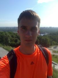Максим Новгородцев