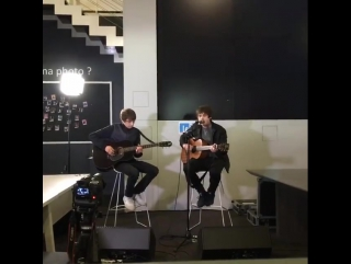 Jake bugg - put out the fire, gimme the love, lightning bolt (le parisien 03/05/2016)