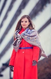 Екатерина Стерлядкина