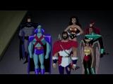 The.Justice.League Лига Справедливости 2 Сезон 20 Серия