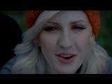 клип Элли Голдинг  Ellie Goulding - Starry Eyed 2010 г.