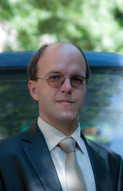 Михаил Бельтюков