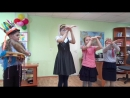 чукотский танец