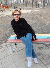 Рисунок профиля (Светлана Никитенко)