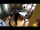Как мы лезгинку танцевали...