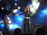 live Бейонс - Хэло (cover by Aina Feeria)