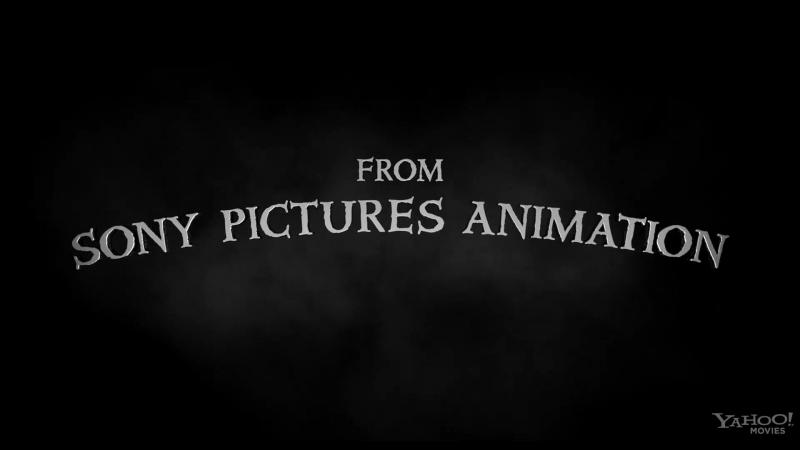 Монстры на каникулах/Hotel Transylvania (2012) Трейлер